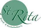 Bakkerij St. Rita Logo